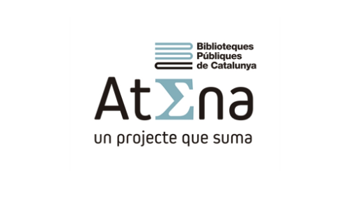 Alt de la imatge del cataleg Atena